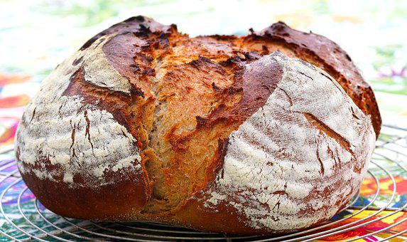 Bread, Bake, Crust, Artisan Bread, Homemade