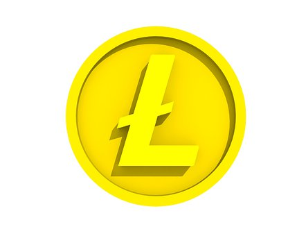 Lite, Coin, Crypto, Crypto Currency, Currency, Trade