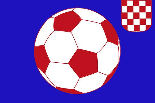Football, Flag, Sports, Championship, Winner