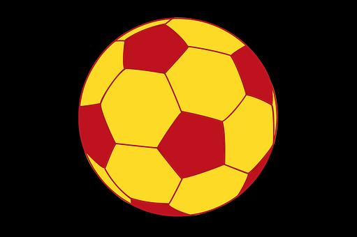 Football, Germany, Flag, Sports, Championship