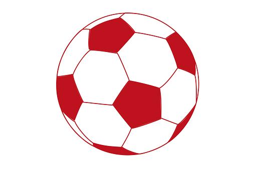 Football, Poland, Flag, Sports, Championship