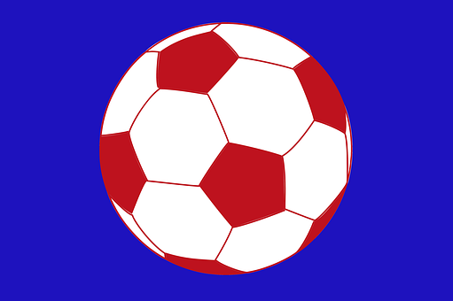 Football, Russia, Flag, Sports, Championship