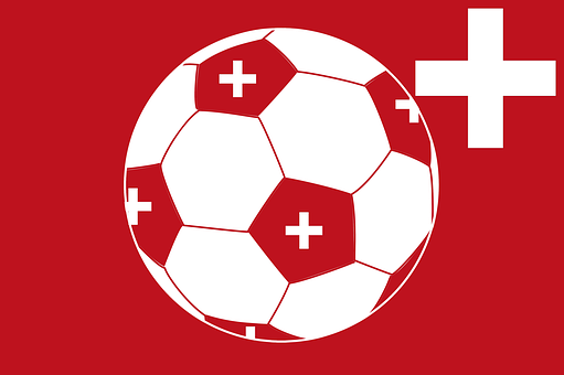 Football, Denmark, Flag, Sports, Championship
