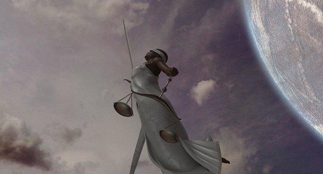 Themis, Justice, Lady, Goddess, Law, Symbol, Balance