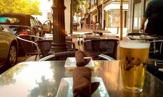Bar, Pub, Beer, Glass, Alcohol, Drink, Beverage