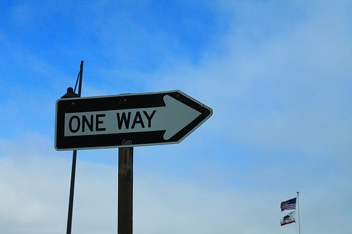 One, Way, Cartel, One Way, California