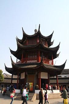 Chinese Ancient Architecture, The Octagon