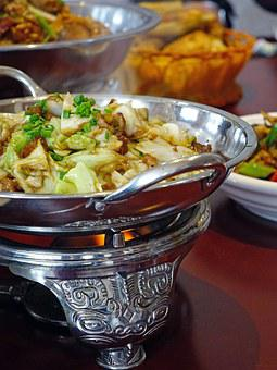 Chinese, Restaurant, Asia, Dish, China, Cuisine, Dining