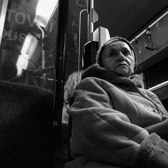 Dopravni, Business, By Public Transport, Stara