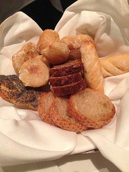 Bread, Mini, Eat, Cloth, Bake, Delicious, Food, Yellow