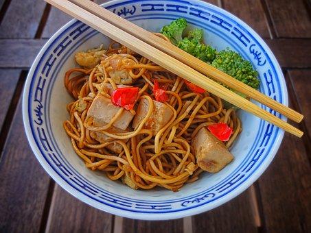 Food, Dinner, Asia, Meals, Breakfast, Restaurant, Eat