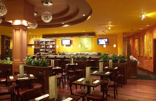 Bar, Sushi, Japanese, Food, Seafood, Restaurant, Asian