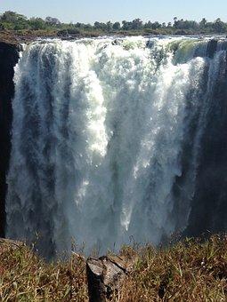 Victoria Falls, Natural Beauty, Seven Wonders