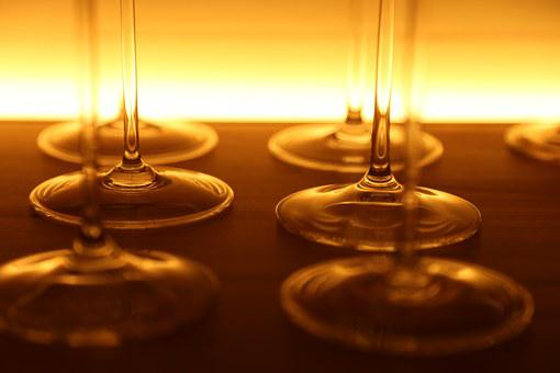 Glass, Glasses, Restaurant, Drink, Wine Glass, Wine