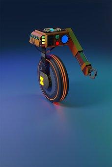 Robot, Mechanism, Technology, Artificial Intelligence