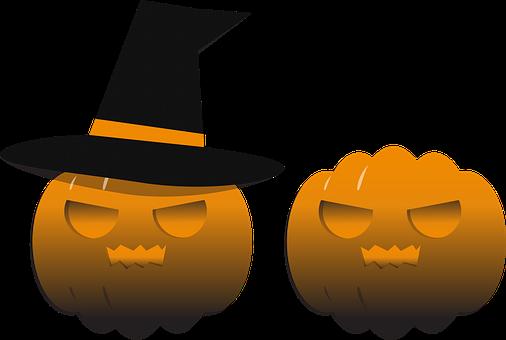 Pumpkin, Halloween, Dark, Happyhalloween, Festival
