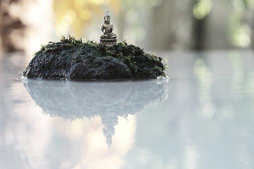 Buddha, Statue, Buddhism, Meditation, Faith