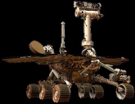 Rover, Robot, Nasa, Perseverance Rover, Mars Rover