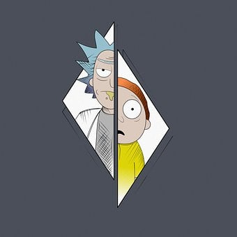 Rick And Morty, Characters, Art, Fiction