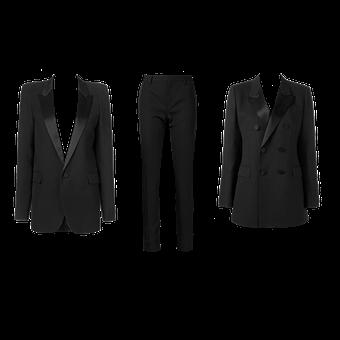 Suit, Smoking, Clothing, Fashion, Dress, Business