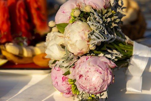 Flowers, Bouquet, Bridal Bouquet, Wedding Bouquet