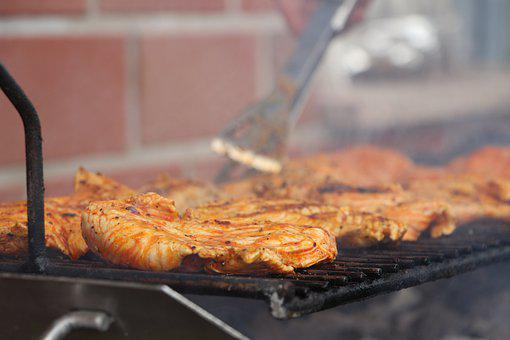Meat, Barbecue, Grill, Bbq, Dish, Cuisine, Food, Meal