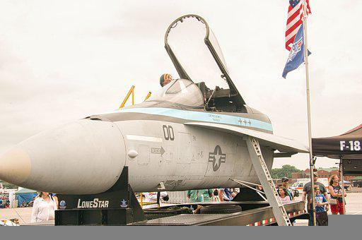 Jet, Aircraft, Air Force, Military, Fighter Aircraft