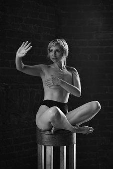 Nude, Erotica, Girl, Model, Naked, Sexy, Breast, Body