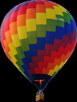 Hot Air Balloon, Journey, Adventure, Sky, Float