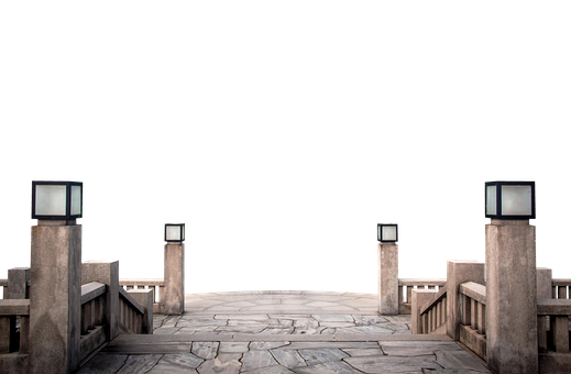 Terrace, Stairs, Light, Architecture, Lantern, Steps