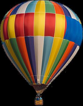 Hot Air Balloon, Ballooning, Adventure, Float, Journey