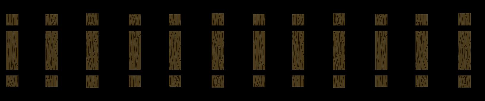 Railroad, Tracks, Wood, Wooden Tracks, Railway, Rail