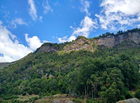 Viewpoint, Calafquen, Coñaripe