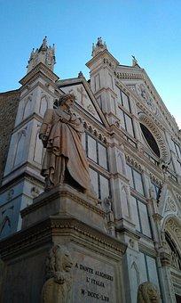 Florence, Tuscany, Art, Duomo, History, Monument, Italy