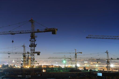 Engineering, Mechanical Thickness, City Stars, Twilight