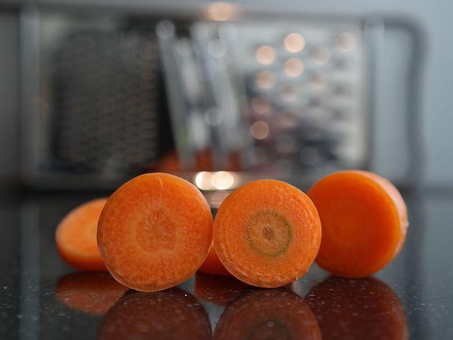 Root, Vegetables, Orange, Kitchen, Cutting, Food Items