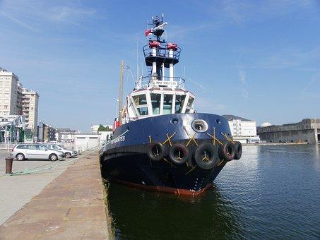 Boat, Sea, Travel, Ship, Nautical, Vessel, Marine