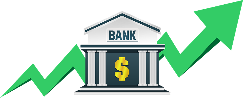 Money, Bank, Growth, Coin, Cash, Finance, Currency
