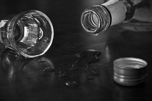 Drink, Liquor, Gin, Alcohol, Wine, Resilience, Martini