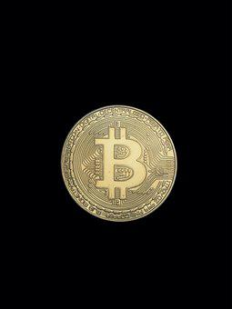 Bitcoin, Cryptocurrency, Finance, Money, Coin, Business