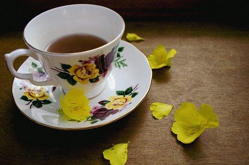 Cup, Tea, Herbal Tea, Teacup, Saucer, Beverage, Drink