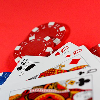 Chips, Cards, Game, Gamble, Casino, Betting, Card Game