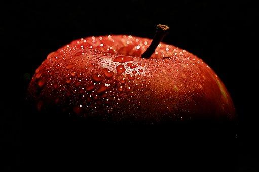 Apple, Fruit, Healthy, Ripe, Fresh, Harvest, Food