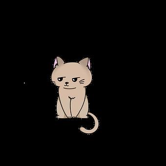 Cat, Brown, Animal, Kitten, Kitty, Pet, Feline, Nature