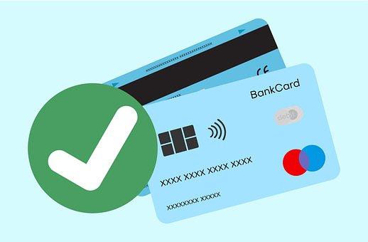 Card, Bank, Payment, Money, Credit, Debit, Business