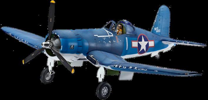 Airplane, Aircraft, Ww2, Vought F4u Corsair, Vought