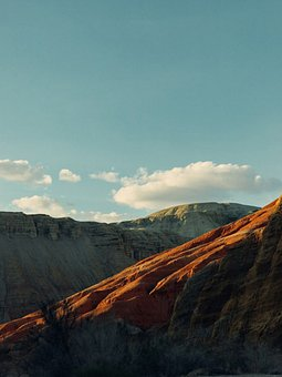 Canyon, Mountains, Landscape, Rock Formation, Nature