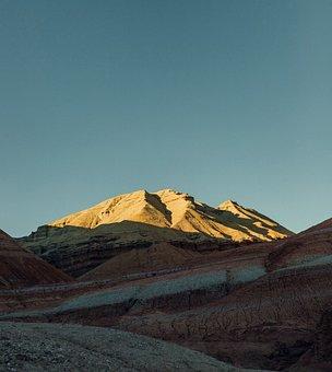 Mountains, Canyon, Nature, Travel, Landscape