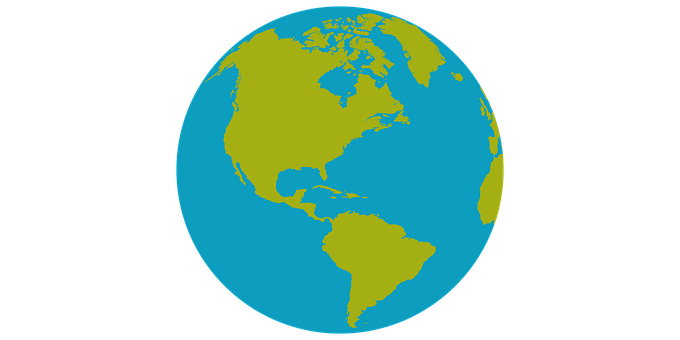 Earth, Globe, World, Planet, Countries, Nations, Roll