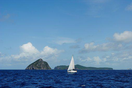 Grenada, Caribbean, Island, West Indies, Sea, Tropical